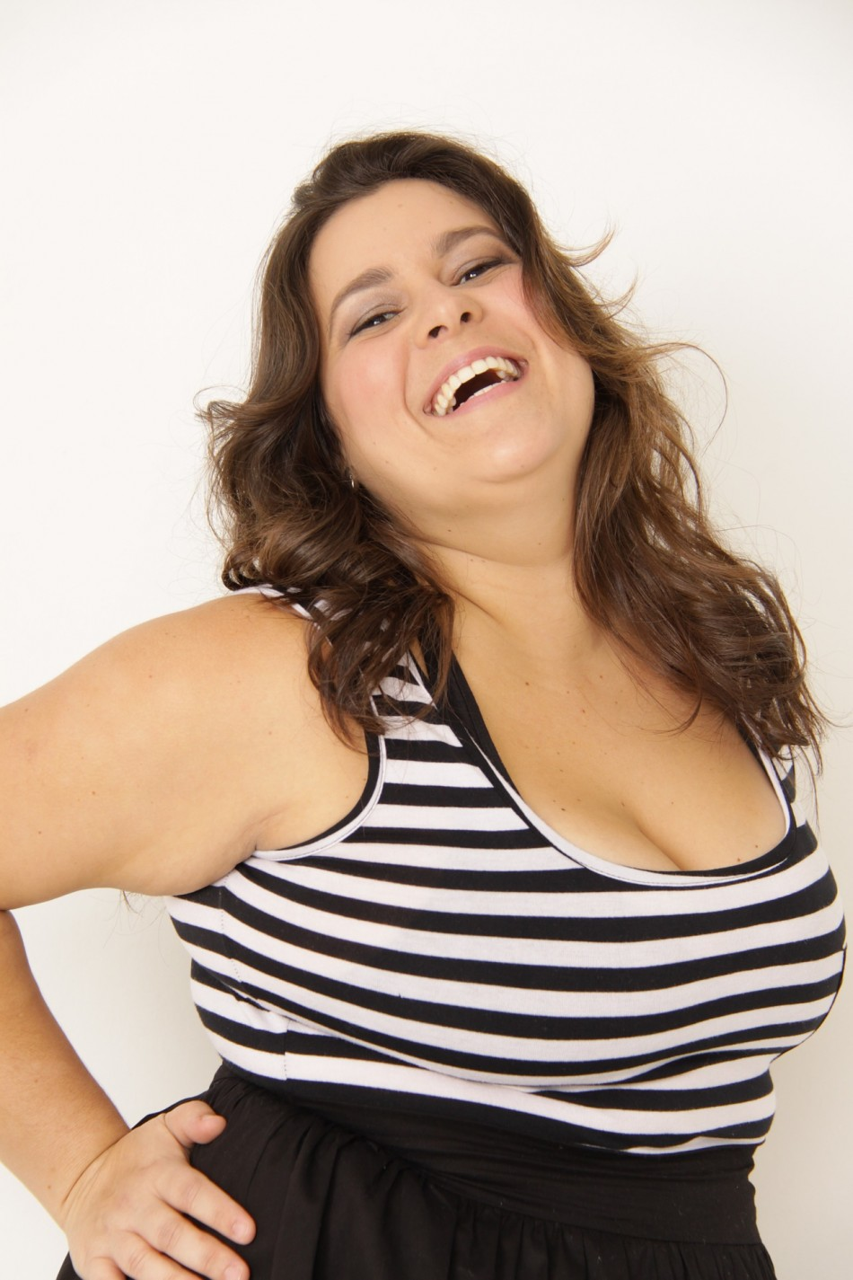 benefits of online dating for plus size women
